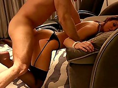 I'm giving the orders to India Summer