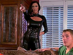 \\virtual Dylan Ryder comes true