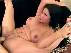 Young and dazzling babe Sophia Lomeli is here to have amazing hardcore fuck