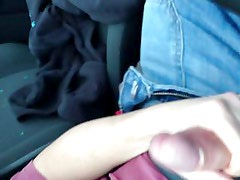 wanking and driving 2