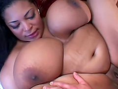 Fabulous fat girl fucked in the cunt