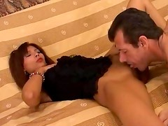 havingsex and fisting between lovers