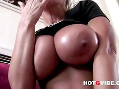 Latina Lisa Ann part 1