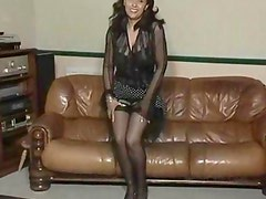 Hot Older Woman With Natural Jugss Sexy Dress Down