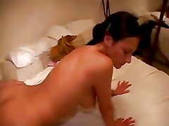 first time anal with friends