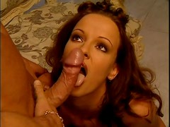 Gorgeous MILF Gets Her Pussy and Asshole Fucked