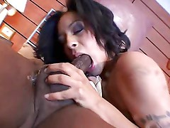 squirt during blowjob