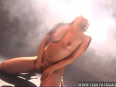 A Hot Solo Scene With A Kinky Asian Hottie