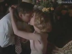 Horny Blonde Bridget Fonda Wants Sex