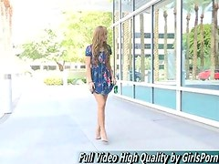 Summer gils dildo play watch free video
