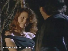 Cute Rachel Carter Wants Outdoors Sex First But Then She Chickens Out