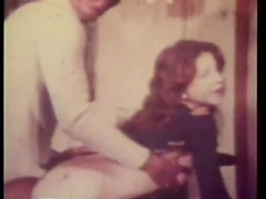 Vintage Interracial Hardore Sex