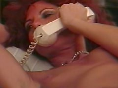 Vintage BDSM video with sultry hotties