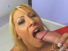 Multiple babes onto 1 jock 2 action 4