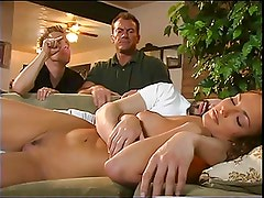Sizzling afternoon sex