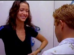 Come on Man Is Shannon Elizabeth Fuck Her!