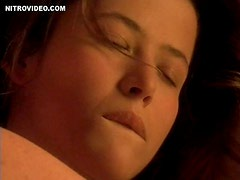 Sophie Marceau Crying After Her First Orgasm