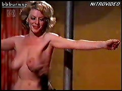 This is the Way a Striptease is Done Jodie Foster