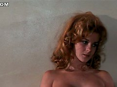 Sexo - Ann-Margaret Chatting with Jack Nicholson After Sex