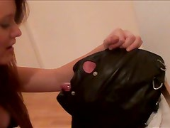 How to Put a Pig in his Place like a Bossy Bitch Session 09