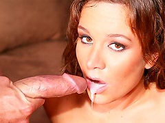 Jaclyn Case love tunnel drilled and creampied