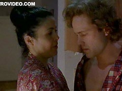 Standing Sex with Maria Conchita Alonso