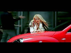 Britney Spears - I Wanna Go Edited