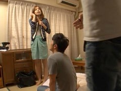 Lascivious Asian Babe Karela Ariki Sucks Cock and Gets Fucked Hard