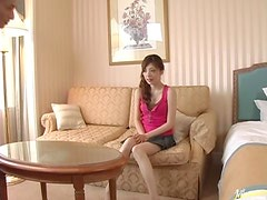MILF Babe Yume Imano Gets Pounded and Facialized