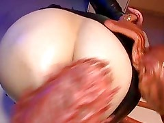 Asami Ogawa Receives Screwed By...