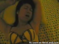 Asian Babe Has A Great Time Fucking With Her Lover
