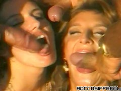 Some of the hottest and kinkiest outdoor sex in history