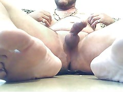 Cock Toes & Nutts bate Session