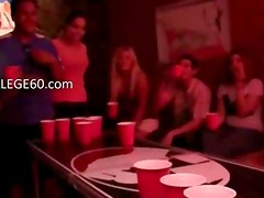 College groupsex coitus at the Party