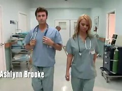 Hot Babes From Scrubs Fucking Like Nuts