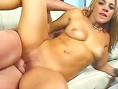 Big dick bangs big ass Kirra Lynn