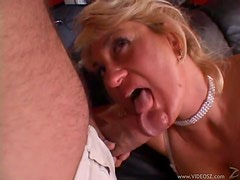 Amateur Couple Getting Off On Cam