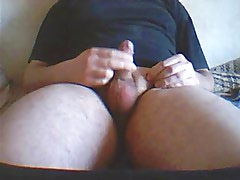 edging and cumming 3 times