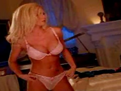 A Chaotic Birthday Surprise With The Hot Brande Nicole Roderick