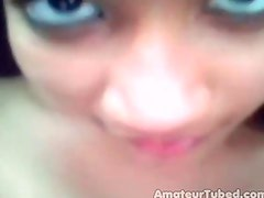 Indian teen shows body on cam for bf