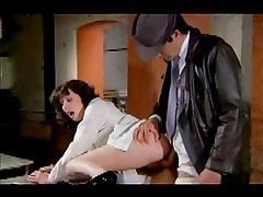 Movie highlights - Charlotte Mouille sa Culotte