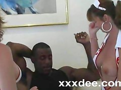 Adult nurse practitioners share ebony dick