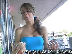 Malena teen girl ftv total First Time experience in adult