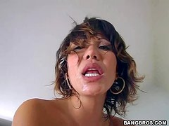 Hot Sex With A Smoking Hot Mommy And Her Perfect Ass