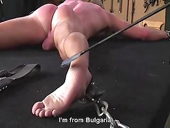 Dream of a passive slave BDSM Part 3