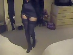 UK Indian Stripping 1