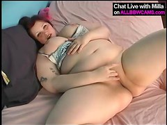 amazing BBW fat wet cunt 1