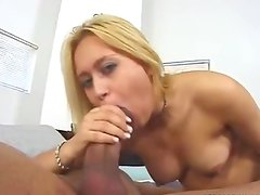 Selection of Horny vids from DVD Box inside mature niche