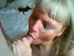large cum spraying facual cumshots in compilation