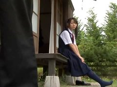 Sae Aihara is a kinky Japanese girl who just loves fucking